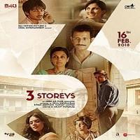 3 Storeys Album Poster
