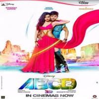 ABCD 2 Album Poster