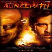 Agneepath Album Poster