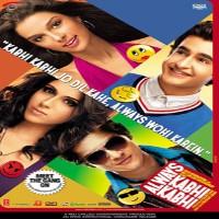 Always Kabhi Kabhi Album Poster