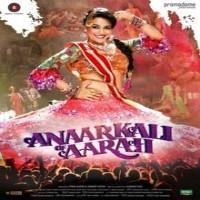 Anaarkali Of Aarah Album Poster