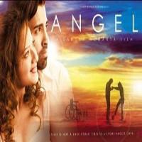 Angel Album Poster