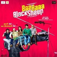 Baa Baaa Black Sheep Album Poster