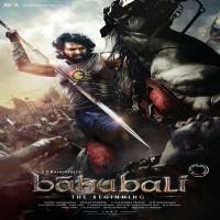 Baahubali Album Poster