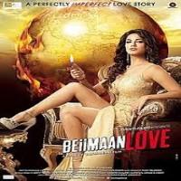 Beiimaan Love Album Poster