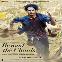 Beyond the Clouds Album Poster