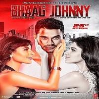 Bhaag Johnny Album Poster