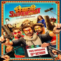 Bhaiaji Superhit Album Poster