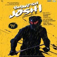 Bhavesh Joshi Superhero Album Poster