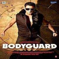Bodyguard Album Poster