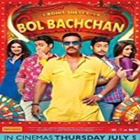 Bol Bachchan Album Poster