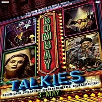 Bombay Talkies Album Poster