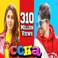 Coka Song Poster