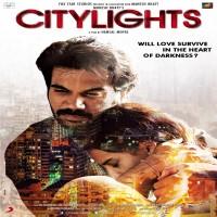 CityLights Album Poster
