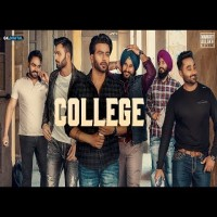 College Song Poster