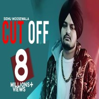 Cut Off Song Poster