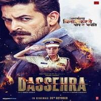 Dassehra Album Poster