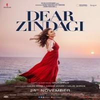 Dear Zindagi Album Poster
