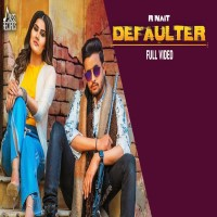 Defaulter Song Poster