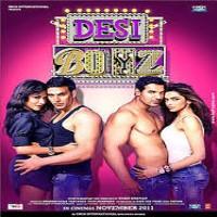 Desi Boyz Album Poster