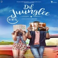 Dil Juunglee Album Poster