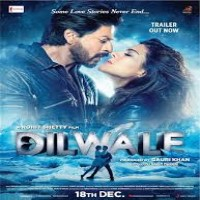 Dilwale Album Poster