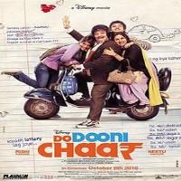 Do Dooni Chaar Album Poster