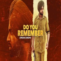 Do you Remember Song Poster
