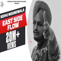 East Side Flow Song Poster