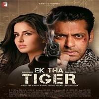 Ek Tha Tiger Album Poster