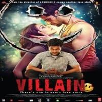 Ek Villain Album Poster