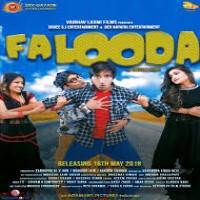 Falooda Album Poster