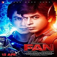 Fan Album Poster