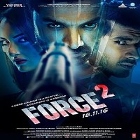 Force 2 Album Poster