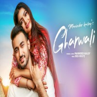 Gharwali Song Poster