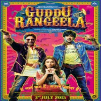 Guddu Rangeela Album Poster