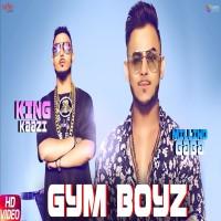 Gym Boyz Song Poster
