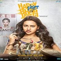 Happy Phirr Bhag Jayegi Album Poster
