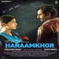 Haraamkhor Album Poster