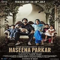 Haseena Parkar Album Poster