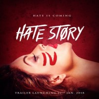Hate Story 4 Album Poster