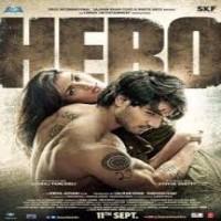 Hero Album Poster