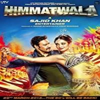 Himmatwala Album Poster
