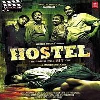 Hostel Album Poster