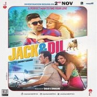 Jack and Dil Album Poster
