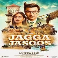 Jagga Jasoos Album Poster
