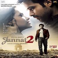 Jannat 2 Album Poster