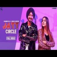 Jatt Circle Song Poster