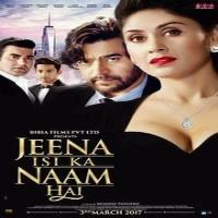 Jeena Isi Ka Naam Hai Album Poster