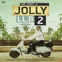 Jolly LLB 2 Album Poster